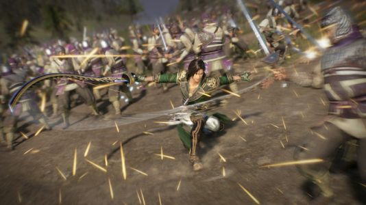 'Dynasty Warriors 9' Review: A Whole New World