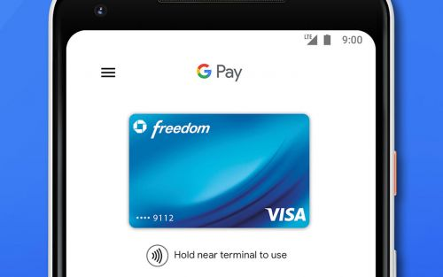 Old Google Pay in the US will become useless in April