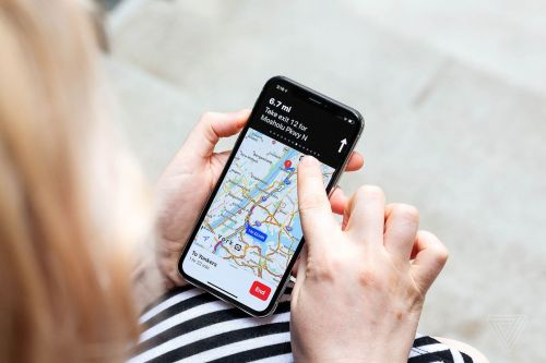 Why GPS-dependent apps deplete your smartphone battery