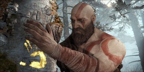 The God Of War Feature That Was Rejected For The Tomb Raider Reboot