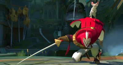 Gigantic launching in July, escapes Windows 10