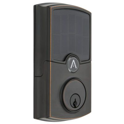 ARRAY Launches Its First Connected Door Lock