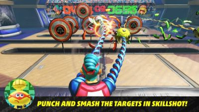 Arms brings the punch to the Nintendo Switch