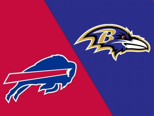 Baltimore Ravens vs. Buffalo Bills: How to watch week 19 NFL playoffs