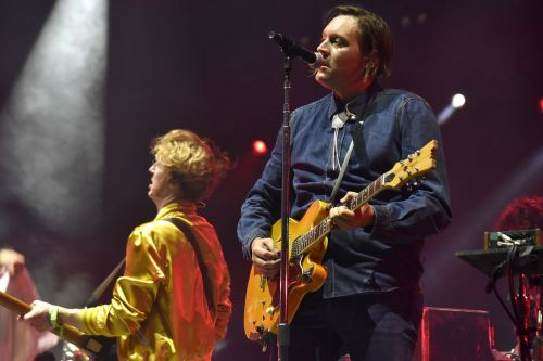 Arcade Fire released an epic 45-minute single - in Headspace's meditation app
