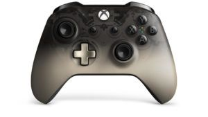 Microsoft announces new 'Phantom Black' partially translucent Xbox One controller