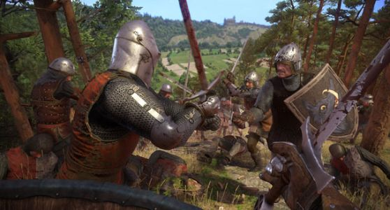 Learn About Kingdom Come: Deliverance's Lore In A Minute