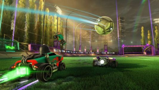 Rocket League RocketIDs delayed as Sony warms to PS4 cross-play