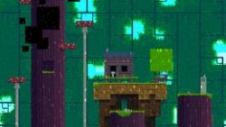 FEZ Pocket Edition just arrived on the App Store for £4.99/$4.99