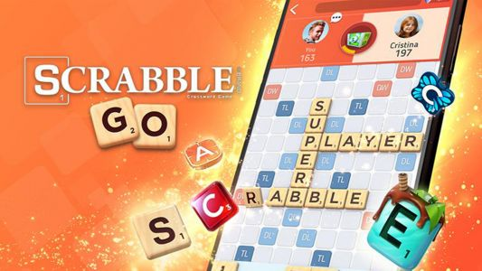 New Scrabble app sparks outrage - and hasty redesign