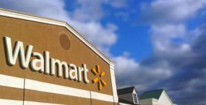 Walmart files patents for drone assistants and smart shopping carts