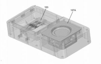 Facebook patents a modular device that could also be a phone