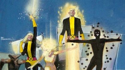 The New Mutants X-Men Movie Will Be.A Horror Film?!