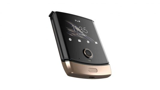 Motorola Razr 2020 Will Support Fast Charging, Details Confirmed