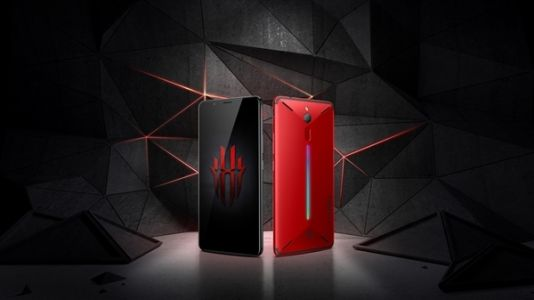 Nubia Red Magic won the gaming phone category on JD.com at 11.11 sales