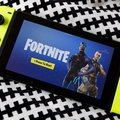 Nintendo Switch Online subscription not needed for Fortnite, it seems