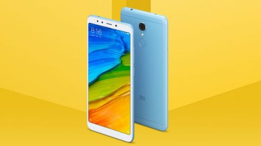 Xiaomi Redmi 5 Plus has 6-inch FHD+ display for $150