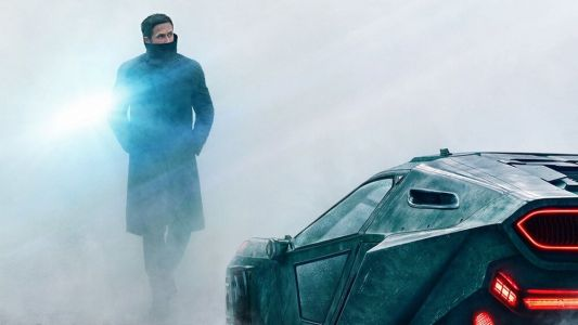 BLADE RUNNER 2049 Director Denis Villeneuve Would Like To Revisit The Universe with a New Film