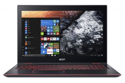 Acer announces a laptop for casual gamers