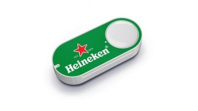 Amazon Now Has a Dash Button for Beer