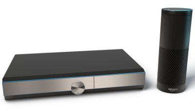 YouView piloting Alexa support for TV boxes, change channels using voice-control