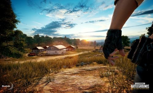 PlayerUnknown's Battlegrounds Xbox One crates and cosmetics list