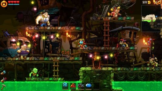 Grid, SteamWorld Dig 2, and more join Stadia Pro in March