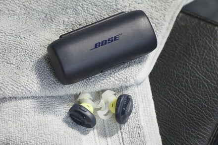 Snag the Bose SoundSport Free wireless earbuds for 30% off on Prime Day