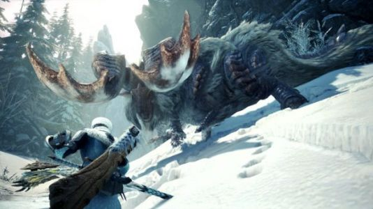 Hands-On: 'Monster Hunter World: Iceborne' Beta Left Us Hungry for More