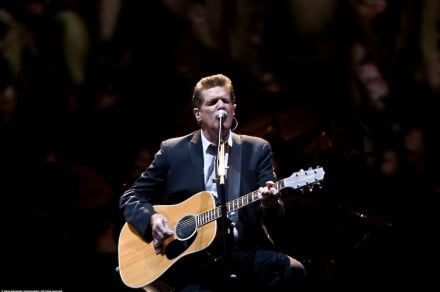 The Eagles tell Michael Jackson to beat it as they claim single-album sales title