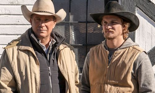 'Yellowstone' Season 2 DVD and Blu-ray Release Date: Includes Exclusive Deleted Scenes