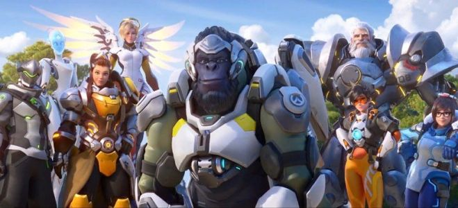 An Overwatch animated show and a Diablo anime could be on the way