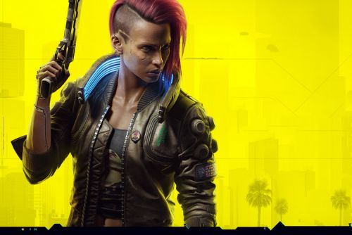 Next Cyberpunk 2077 patch delayed due to hack attack