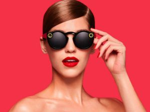 Snap rumoured to release new, more premium Spectacles
