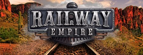 Daily Deal - Railway Empire, 50% Off