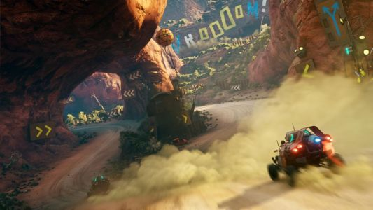 Rage 2 Dev On Making An Evolving Single-Player Game And Rethinking The id Shooter