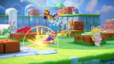 E3 Preview: Hats Off to Super Mario Odyssey - Hey Poor Player