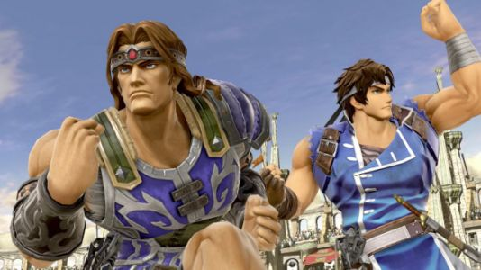 The Ultimate Super Smash Bros. Character Guide: Simon and Richter Belmont