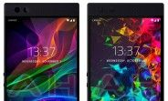 Razer Phone 2 is likely coming Oct. 10, and it looks familiar - CNET