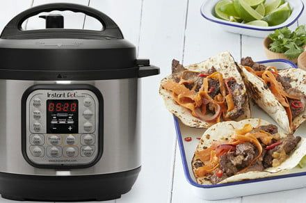 Amazon drops a killer Instant Pot deal with prices under $60