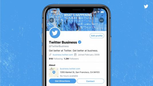 Twitter Officially Launches 'Professional Profiles' Live Test for Those Who Use the Platform For Work