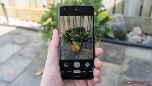 Google Camera 8.2 brings new feature to quickly record videos