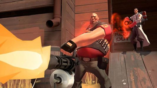 Team Fortress 2 Classic mod calls back to ye olde days with VIP and four-team modes