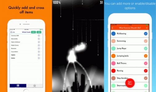 7 paid iPhone apps on sale for free on November 30th