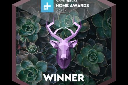 Digital Trends Unveils Winners of Annual Smart Home Awards: GE, Samsung and More