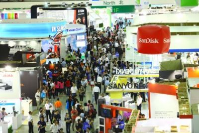 Computex 2017: what to expect from the year's biggest computing show