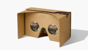 Google no longer selling Cardboard VR goggles
