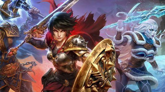 Smite developers Hi-Rez Studios are offering permanent remote work