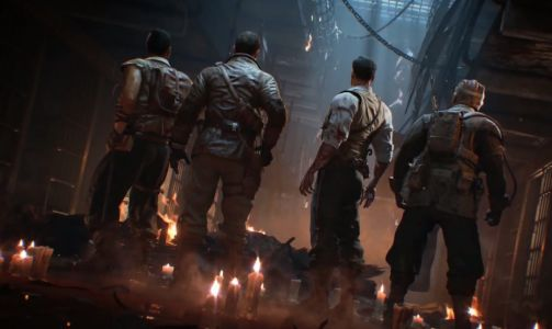 Treyarch: 'There Was Never' A Black Ops IIII Single-Player Campaign