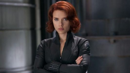 MCU News: Black Widow Has a Director, Ant-Man Hints at the Future & More
